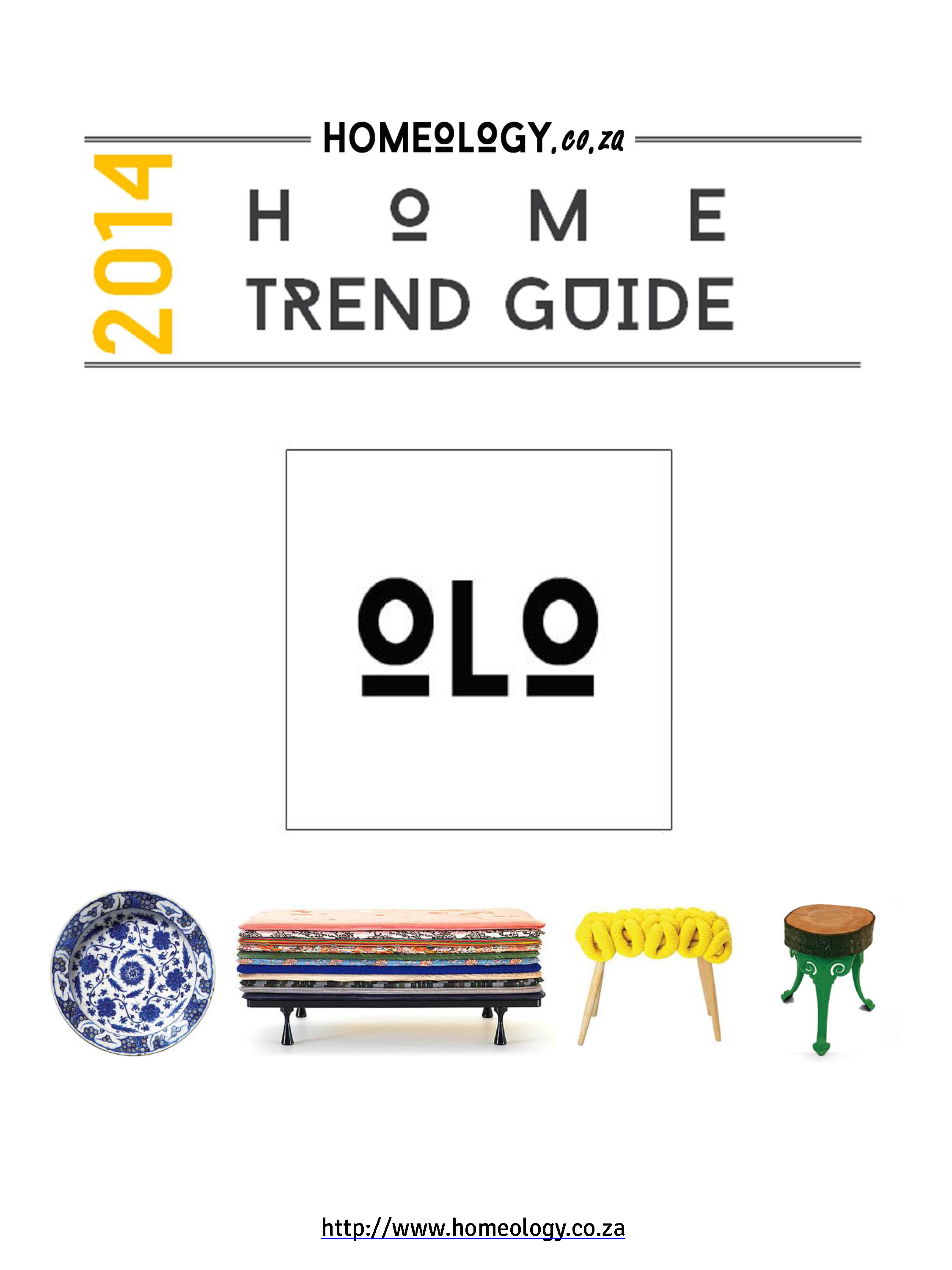 trend guide 2014