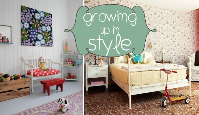 Kids Bedrooms: Our top 5 tips