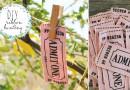 DIY no sew bunting – ribbons