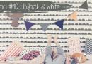 Trend #10: Black & White