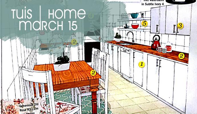 TUIS   HOME Decor Dilemma Mar 15