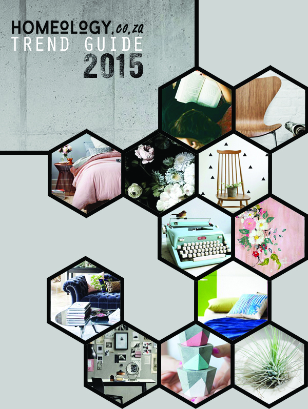 HomeologyTRENDS 2015