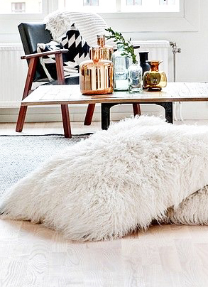 5 Ways with Faux Fur