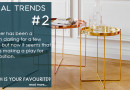 TREND #2: Gold and Copper