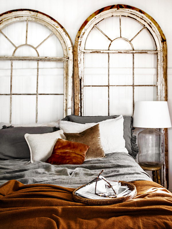 Bored in the bedroom? Here are 5 quick fixes to bring the