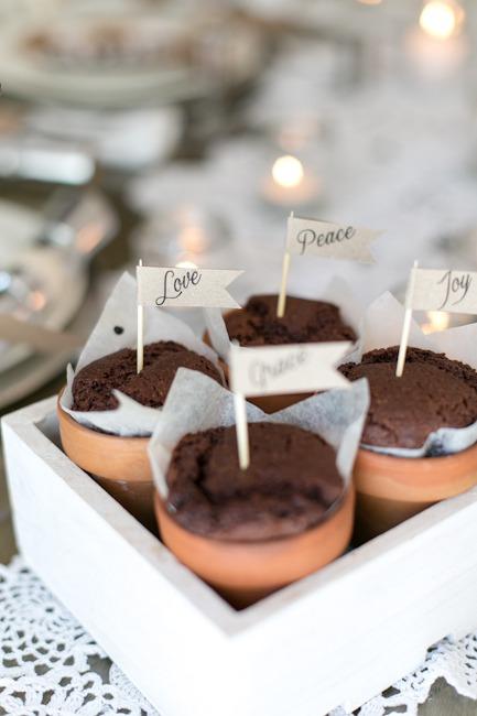 terracotta cupcakes