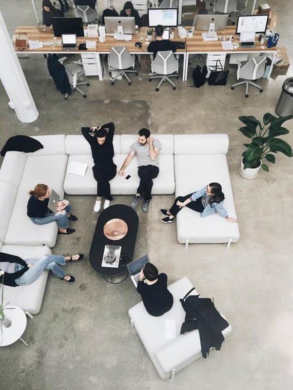 Office design trends guaranteed to increase employee happiness