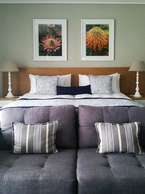 pearl valley luxury guest rooms