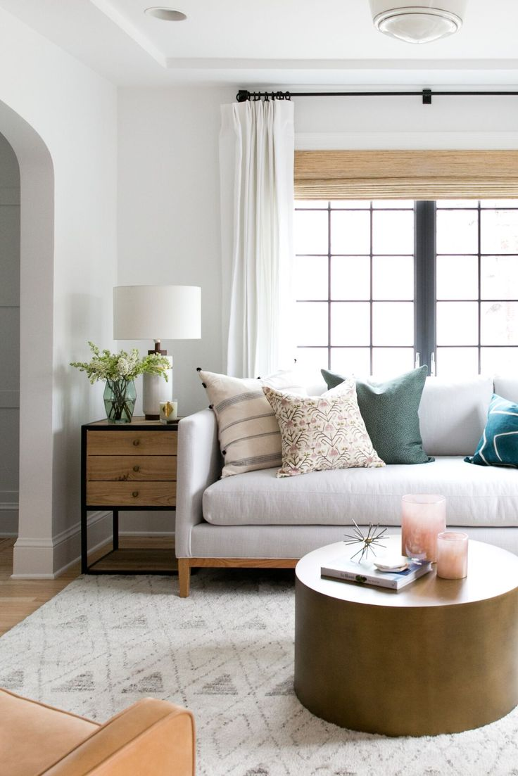 Taking a long hard look at curtain hardware - Homeology