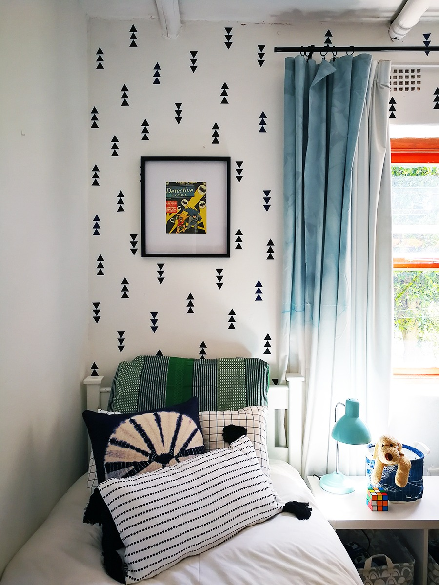 How to do a Quick Room Makeover on a Small Budget