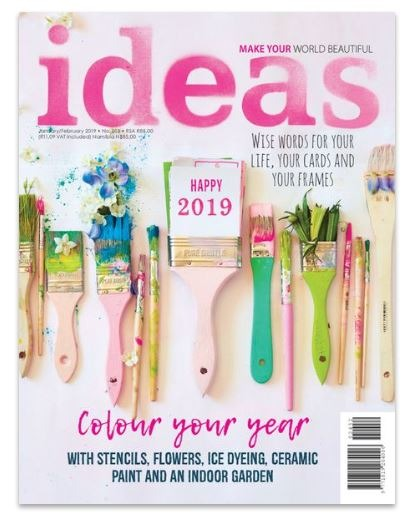 Ideas Magazine 2019