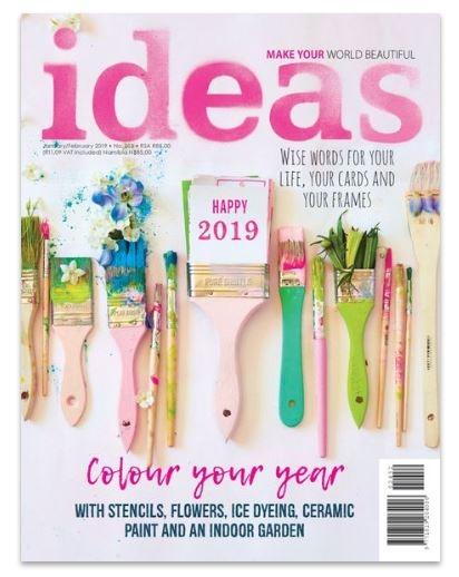 Ideas Magazine 2019
