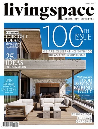 LivingSpace Magazine_January 2019